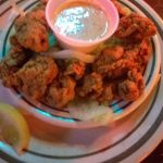 Oysters Remoulade, ACME Oyster House